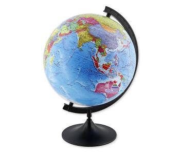 Глобус Земли политический 320 серия Классик Globen