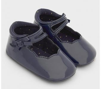Newborn Туфли для девочки 9342 Mayoral