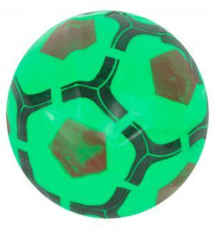 Мяч  с принтом 15 см 1Toy