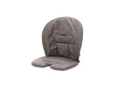 Подушка для стульчика Steps Organic Cotton Stokke