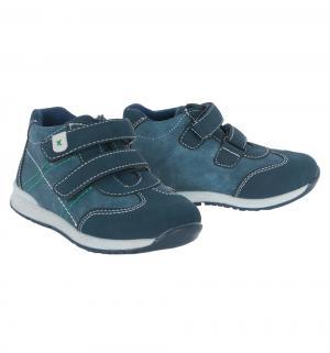 Кроссовки , цвет: синий Mio Sole