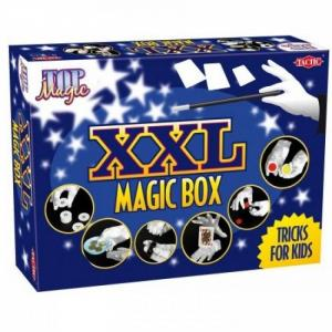 Набор Фокусы XXL Tactic Games