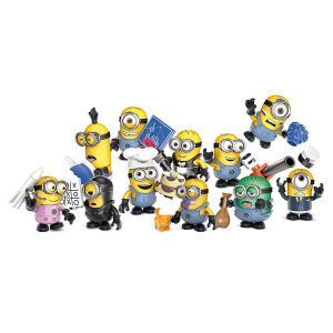 Фигурка Mattel Mega Bloks