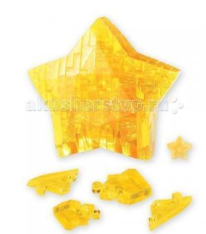 Головоломка Звезда Crystal Puzzle