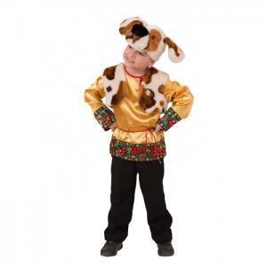 Карнавальный костюм Собачка Прошка Jeanees