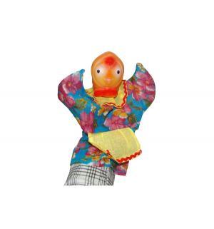 Кукла-перчатка  Курочка Ряба Русский Стиль
