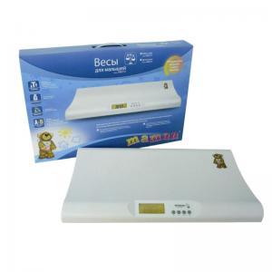 SBBC-212 Весы электронные, до 18 кг Maman