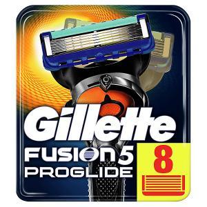 Сменные кассеты  Fusion5 ProGlide 8 шт Gillette