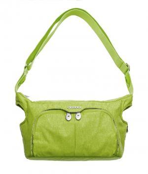 Сумка Doona, цвет зеленый Simple Parenting