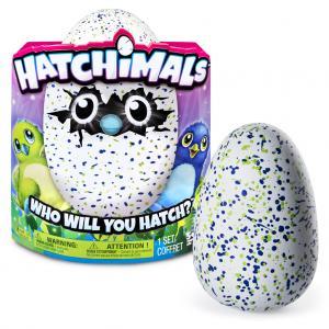 Hatchimals Дракоша питомец вылупляющийся из яйца Spin Master