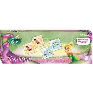 Мэмори Step Puzzle Disney, Феи Степ Пазл