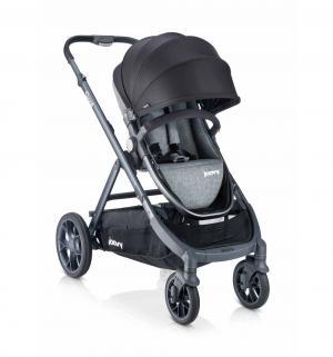 Прогулочная коляска  Qool, цвет: серый меланж Joovy