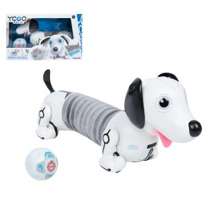 Интерактивная собака  Дэкел Silverlit