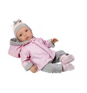 Кукла  Лео 46 см Asi