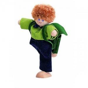 Деревянная игрушка  Мальчик Plan Toys