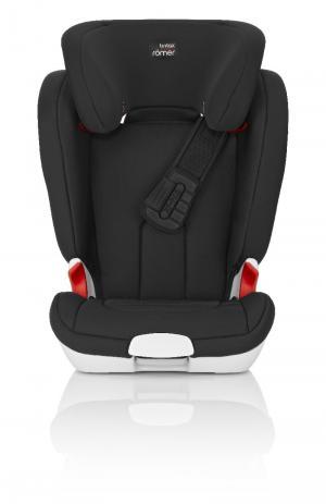 Автокресло KIDFIX XP Cosmos Black, цвет черный Mothercare