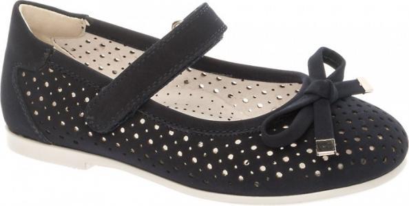 Туфли для девочки 998305/03 Betsy