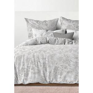 Комплект постельного белья  Ирландское кружево, 2-спальное Романтика. Цвет: разноцветный