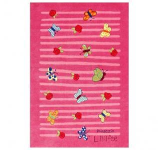 Ковёр Prinzessin Lillifee 2099 Boing Carpet