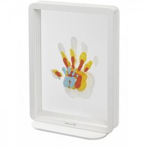 Рамка для отпечатков ладоней Моя семья Baby Art