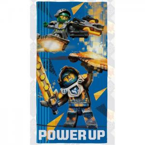 Полотенце Nexo Knights Powers 70х140 Lego
