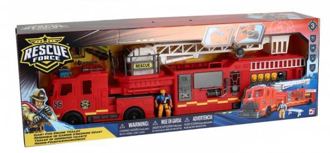 Игрововой набор Гигантская пожарная машина Chap Mei
