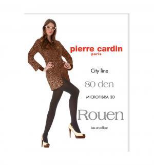 Колготки  Cr Irouen 80, цвет: черный Pierre Cardin
