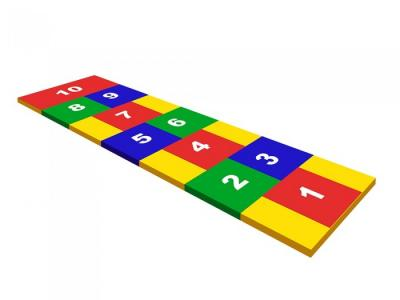 Игровой коврик  Классики Romana