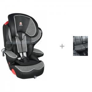 Автокресло  Quick Confort c чехлом под детское кресло АвтоБра Renolux