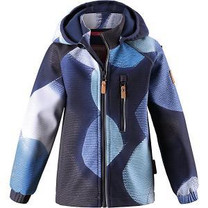 Куртка Vantti Reima. Цвет: темно-синий