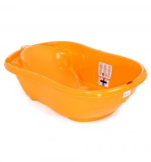 Ванночка  Onda New, цвет: оранжевый Okbaby