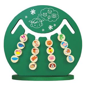 Логическая игра  Интеллект Краснокамская игрушка