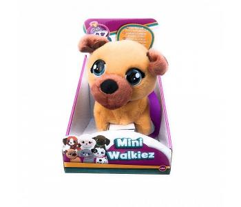 Интерактивная игрушка  Club Petz Щенок Mini Walkiez Shepherd IMC toys