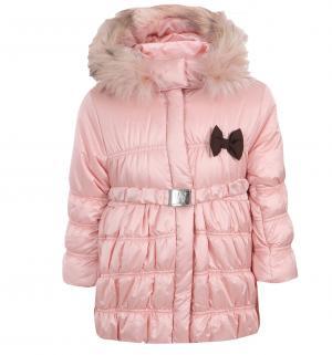 Куртка , цвет: розовый Wojcik