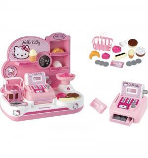 Игровой набор  Мини-магазин Hello Kitty