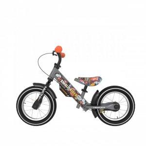 Беговел  Cartoons Deluxe AIR Индеец Small Rider