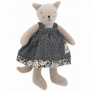 Кукла на руку Агата Moulin Roty