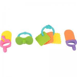 Набор развивающих игрушек  4 шт. Zhorya