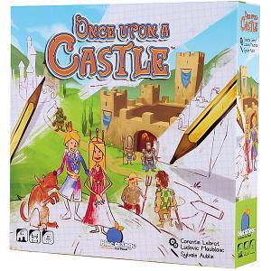 Настольная игра  Однажды в замке Blue Orange