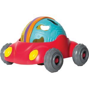 Погремушка  Машинка Playgro. Цвет: mehrfarbig
