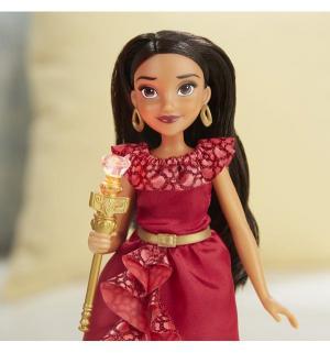 Кукла  Принцессы Диснея Елена из Авалор с волшебным скипетром Disney Elena of Avalor