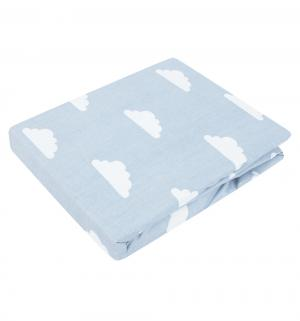 Комплект постельного белья , цвет: серый Leader Kids