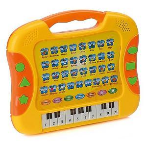 Развивающий планшет Altacto Музыкальная наука