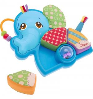 Погремушка  Слон-пазл Chicco
