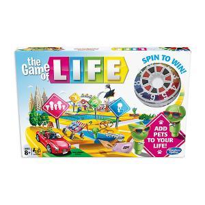 Настольная игра  Gaming в жизнь Hasbro