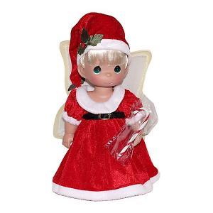 Кукла  Новогодняя фея, 30 см Precious Moments
