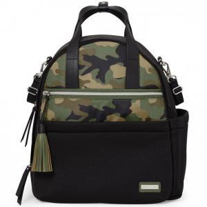 Рюкзак для мамы на коляску с аксессуарами SH 204303 Skip-Hop