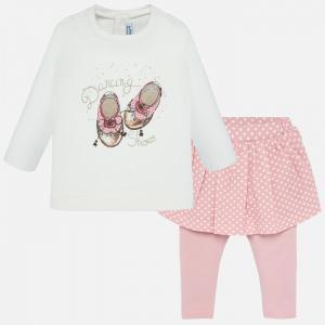 Комплект одежды для девочки 2748 Mayoral