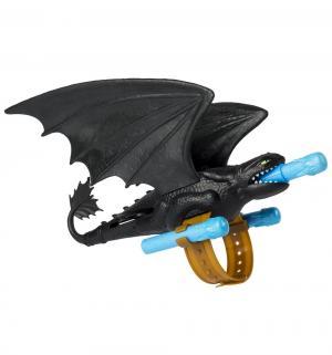 Бластер-браслет  Ночная фурия Dragons