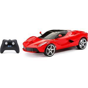 Радиоуправляемая машинка  Chargers Sports Car 1:12, красная New Bright